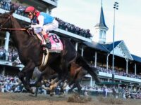 Medina Spirit Wins The 147th Running Of The Kentucky Derby