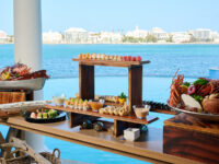 New Seafood Bar Opens At Newstead In Phase 2 Of The Auròra Restaurant