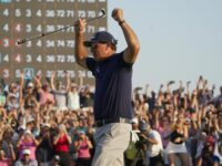 One More Thrill: Phil Mickelson Wins At 50 In Raucous PGA