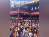 Rick's Cafe Apologises As Mocha Fest Party Fuels Fury