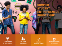 BEDC Launches 4th Annual Summer Student Entrepreneurship Programme
