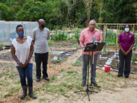 Southlands Community Gardens Launched