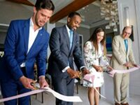 St Regis Bermuda Resort Officially Opens With Ribbon-Cutting Ceremony