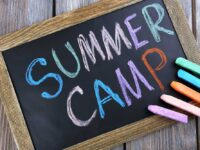 Government Summer Day Camp Programme Starts July 5