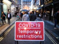 UK Pubs & Restaurants Urge PM To Speed Up End Of Restrictions