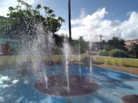 WEDCO: Dockyard Playground Reopens