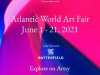 Atlantic World Art Fair Welcomes Butterfield As Lead Sponsor