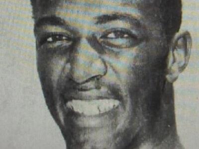 'Profile of a Bermudian Professional Golfer – Lloyd James' By Kim Swan