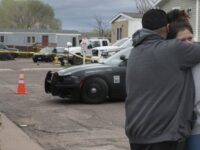 Seven Shot Dead In Colorado Springs As Birthday Party Turns Into Massacre