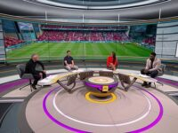 'Cut To The Studio FFS!': BBC Pundit Ian Wright Slams Coverage After Continuing To Show Christian Eriksen getting CPR