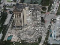 Death Toll Climbs To FOUR After Condo Building Collapses, Dozens Still Missing