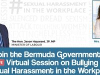 Bullying & Sexual Harassment Panel Discussion