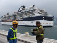 Two Passengers Test Positive For COVID On First North American Cruise