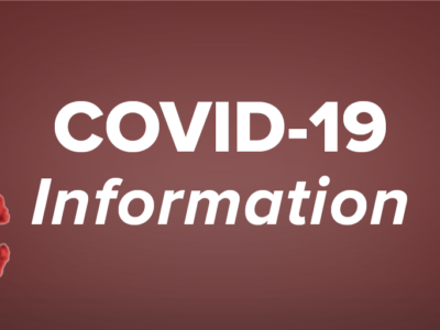 COVID-19: Three New Cases, Nine Active, One In Hospital