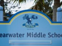 Clearwater Middle School Building ReopeningOn Thursday, June 3rd