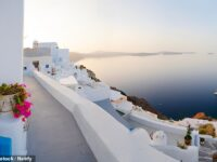 Greek Hotel Bosses Accuse UK Government Of Banning Travel So Tourists Spend More Money At Home