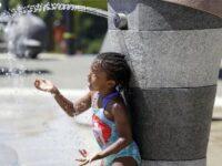 Unprecedented: Northwest Heat Wave Builds, Records Fall