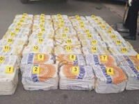 Over $1.8 Billion Worth Of Cocaine Seized In Jamaica So Far This Year