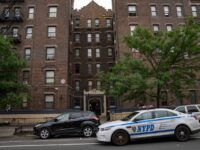 Mother Throws Newborn    & Toddler Out Of Apartment Window In Brooklyn
