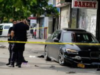 NYPD On Fatal Shooting Of Man In BMW:  'This Looks Like A Straight Up Robbery Crew'