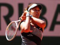 Naomi Osaka Withdraws From Wimbledon, But She's Still Headed For The Olympics