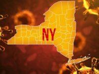 New York's COVID Emergency Declaration To Expire Thursday