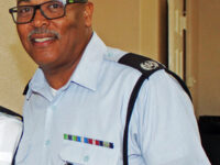 BPS On Retirement Of Calvin Smith After 42 Years Of Public Service