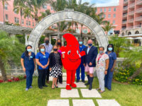 Princess Supports Call For More Blood & Apheresis Donors