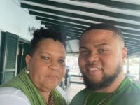 GoFundMe Account For Love & Support for Ra-che Williams