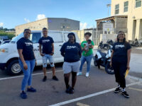 Raleigh Alumni Relief Team: 'Giving Day' Gives Back To The Community
