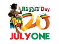 Jamaica All Set For Reggae Day On Thursday, July 1
