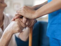 COVID Vaccine To Be Compulsory For England Care Home Staff