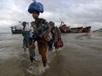 UN: Millions Driven From Homes In 2020 Despite COVID Crisis