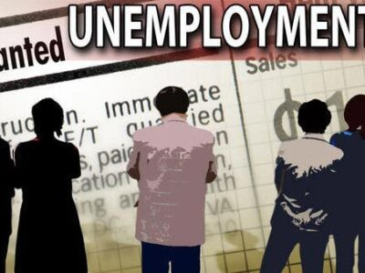 House: Government Overpaid $3.5M In Unemployment Benefits To 2,500 People