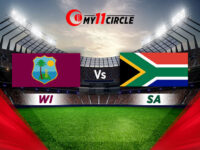 South Africa Beats West Indies By Innings In 1st Test