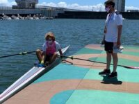 Dara Alizadeh To Carry Bermuda's Flag In Opening Ceremony Of Olympic Games