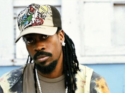 Beenie Man Set For UK's Yam Carnival