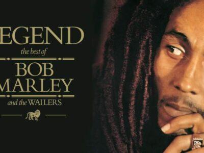 Bob Marley's Legend Continues Its Reign