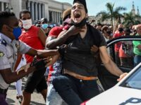 Thousands March In Cuba To Protest Food Shortages, Rising Prices