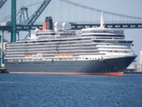 Cunard Cancels Sailings After Crew Members On Queen Elizabeth Ship Test Positive For COVID