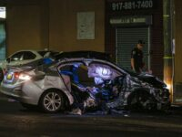 Mother & Daughter Killed, Two Others Critical After Queens Crash