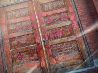 Ten Churches Vandalised In Alberta On Canada Day