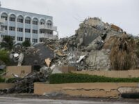 14 Days After Florida Condo Collapse, No Signs Of Survivors