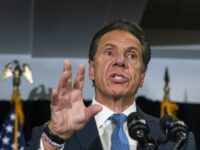 Cuomo Issues Vaccination Mandate For State Workers, Hospital Staffers