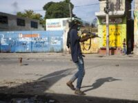 Gangs Complicate Haiti Effort To Recover From Assassination