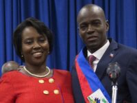 Jovenel Moïse: President's Widow Speaks For First Time
