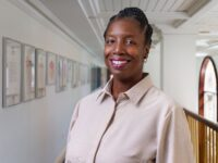 Kiwana Spencer Named Outlet Manager OfThe Duchess Café & Gelateria