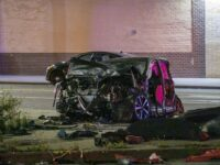 Driver Charged With DWI, Manslaughter For Queens Crash That Killed Woman & 10-Year-Old Daughter