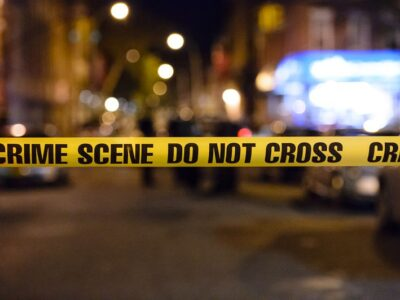The New Yorkers Bedeviled By Crime