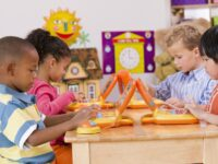 Nursery School Ordered Closed Temporarily As Government Launches Investigation